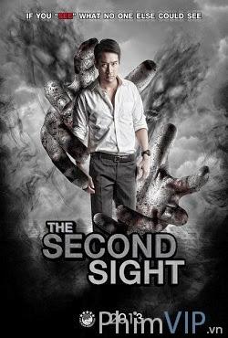 Nhà Ngoại Cảm - The Second Sight poster