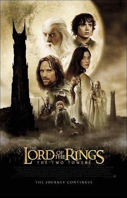 El Señor de los Anillos 2 – DVDRIP LATINO