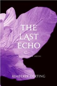 Dark Days Tour Review: The Last Echo by Kimberly Derting