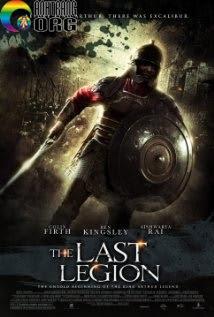 Đạo Binh Cuối Cùng|| The Last Legion