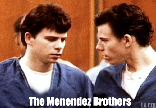 Bracia Menendez / The Menendez Brothers (2007) PL.TVRip.XviD / Lektor PL