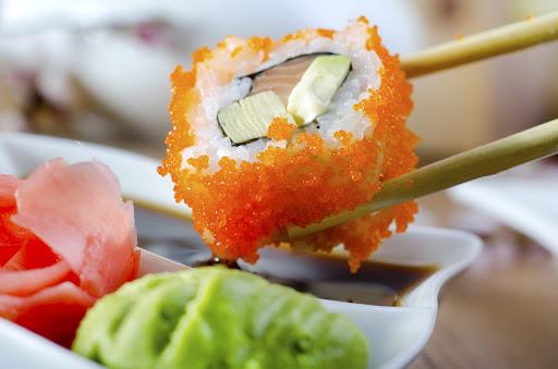 INGKO SUSHI, 2565 Portage Ave, Winnipeg, MB R3J 0P4, Canada, Sushi Restaurant, state Manitoba