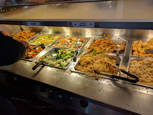 Good Earth Restaurant, 1849 Portage Ave, Winnipeg, MB R3J, Canada, Chinese Restaurant, state Manitoba