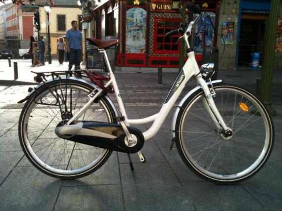 Consejos para elegir entre bici urbana o de montaña