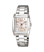 Casio Couple Edifice Sheen : SHE-4023DP