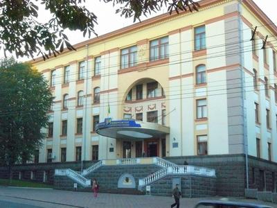 Національний університет водного господарства та природокористування (м.Рівне)