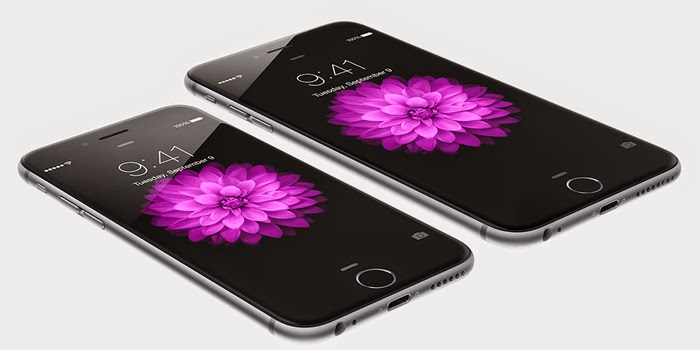 Post image for iPhone 6 or iPhone 6 Plus?