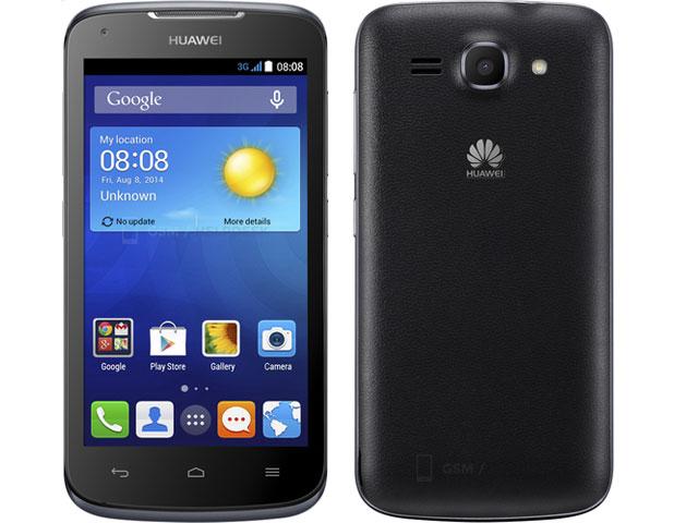 Huawei Ascend Y540 - Spesifikasi Lengkap dan Harga