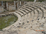 Aphrodisias Antique City - theatre