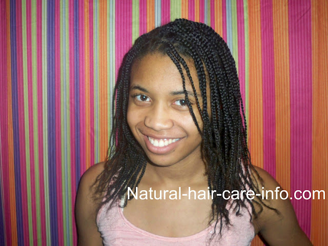 the best looking hairstyle for teens and African americans