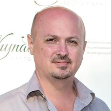 Алексей Перижняк