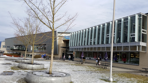 Hillcrest Centre, 4575 Clancy Loranger Way, Vancouver, BC V5Y 2M4, Canada, Community Center, state British Columbia