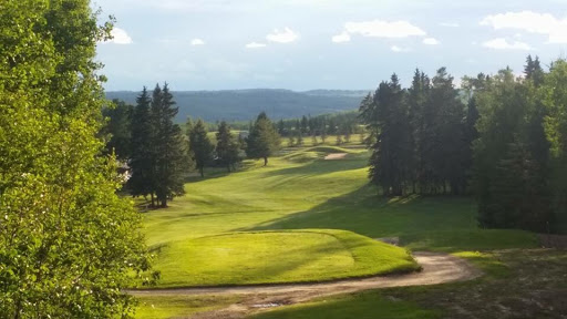 Dorchester Ranch Golf Course, Range Rd 11, Westerose, AB T0C 2V0, Canada, Golf Club, state Alberta