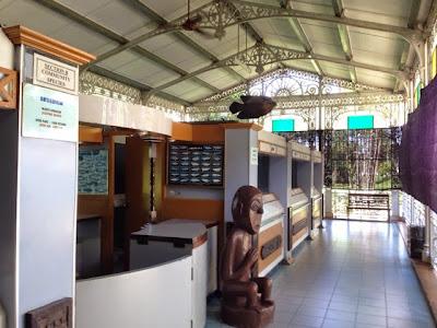 Akuarium Bandaraya Kuching