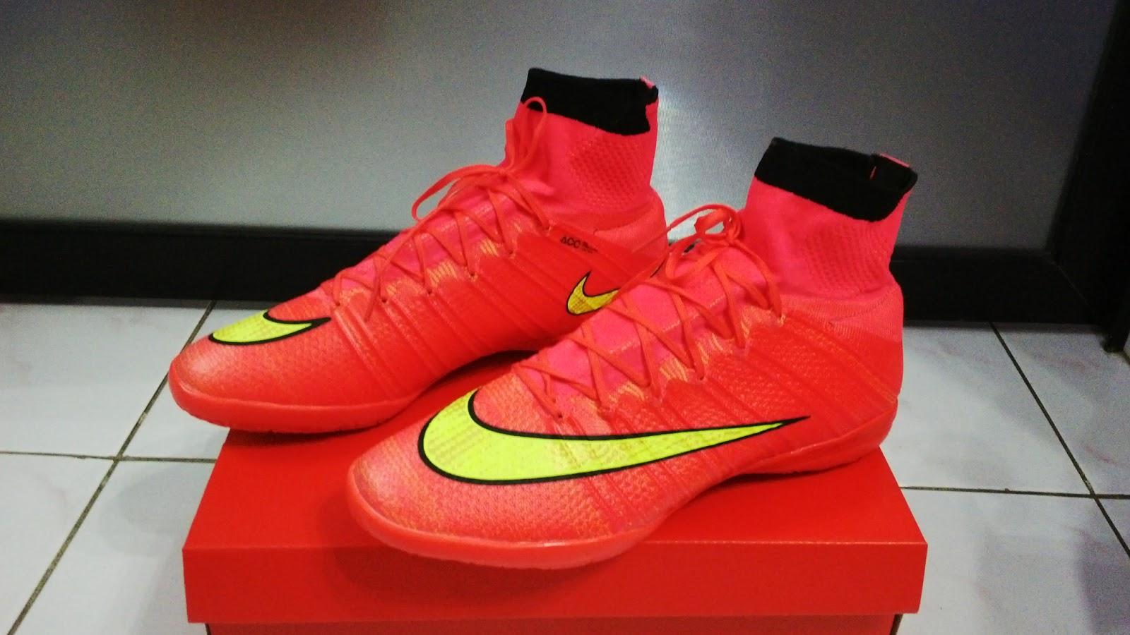 TasampSepatu Model Terbaru Sepatu Futsal Nike