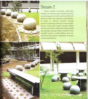 buat taman rumah minimalis