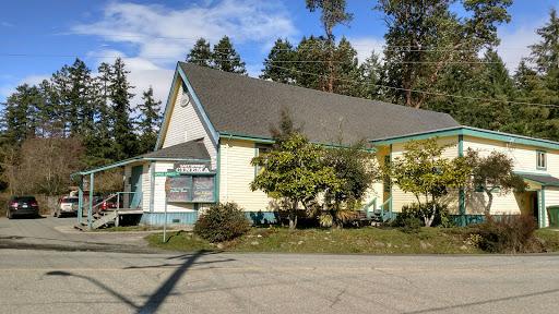 Salt Spring Island Movie Theatre Inc, 901 N End Rd, Salt Spring Island, BC V8K 2N5, Canada, Movie Theater, state British Columbia