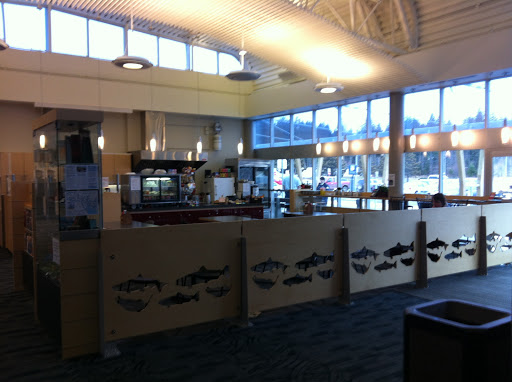 Fuel Up Cafe, 2000 Jubilee Pkwy, Campbell River, BC V9H 1T5, Canada, Cafe, state British Columbia