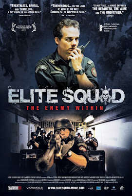 Elite Squad 2: The Enemy Within - Tropa De Elite 2 - O Inimigo Agora E Outro