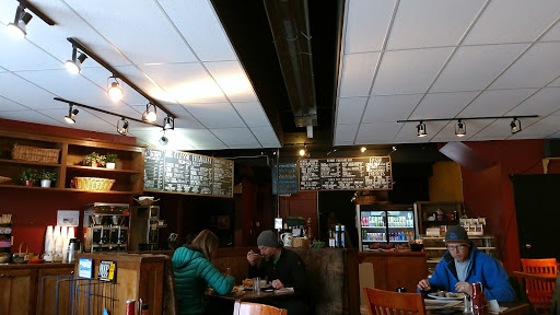 Wild Wood Cafe & Catering Co, 1085 Millar Creek Rd, Whistler, BC V0N 1B1, Canada, Cafe, state British Columbia