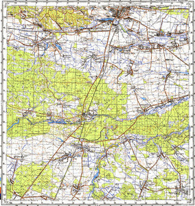Map 100k--m35-034--(1993)
