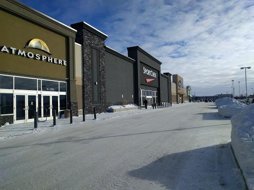 Sport Chek, 1731 Kenaston Blvd, Winnipeg, MB R3Y 1V5, Canada, Sporting Goods Store, state Manitoba