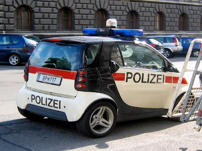 дорожное движение, Европа, штрафы в Европе, автомобили, полиция, КостаБланка.РФ