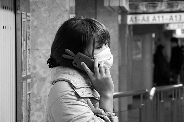 Shinjuku Mad - Where do the angels hide? 19