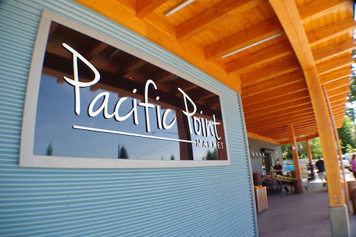 Pacific Point Market and Suites, 7013 Thunder Bay St, Powell River, BC V8A 1E3, Canada, Cafe, state British Columbia