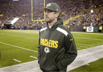 Blogger Image Green Bay Packers Blog Week Decision Rodgers