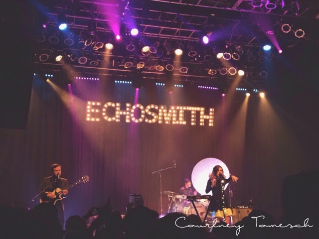 Echosmith House of Blues San Diego