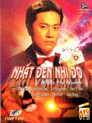 Nhất Đen Nhì Đỏ 1 - Who Is The Winner