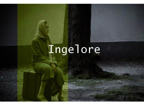 Ingelore / Ingelore (2009) PL.TVRip.XviD / Lektor PL
