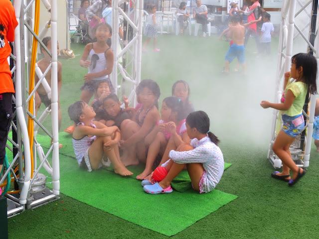 Tenjin Children's Wonderland at Fukuoka City Hall