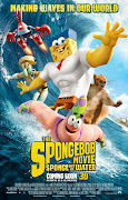 The SpongeBob Movie Sponge Out of Water (CAM)