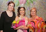 Amy Queen, Tori Mathew, Kande Collins