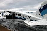 Taquan Air - Ketchikan, Alaska