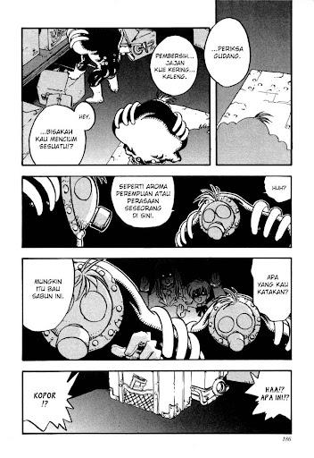 Trigun Manga Online Baca Manga 06 page 20