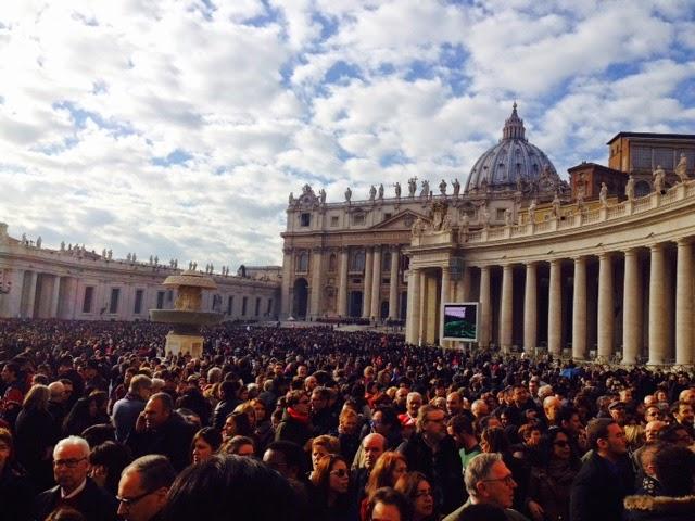 Rome, Vatican City, Italy, Travel