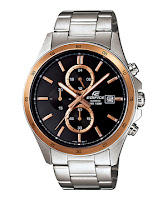 Casio Edifice : EFR-504D-1A5V