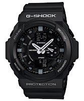 Casio G-Shock : GA-150-1A