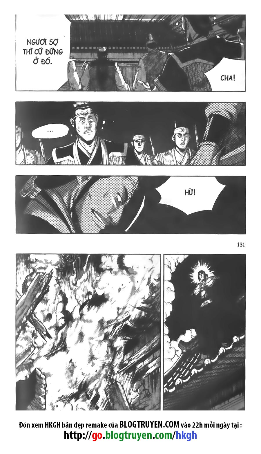 xem truyen moi - Hiệp Khách Giang Hồ Vol48 - Chap 337 - Remake