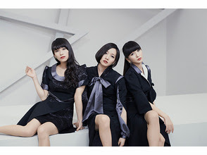 [TV-Music](480p) Perfume – Perfume LIVE SELECTION (SSTV)