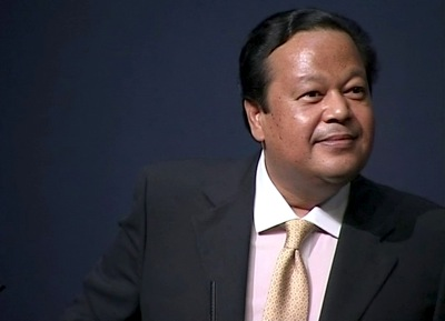 Prem Rawat Maharaji at Federation of Indian Chambers of Commerce and Industry
