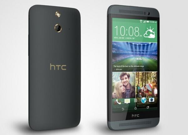HTC One (E8) / Ace - Spesifikasi Lengkap dan Harga