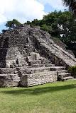 Chaccoben, Costa Maya, Mexico
