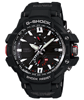 Casio G Shock : GW-A1000