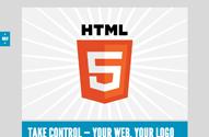 W3C HTML5 Logo