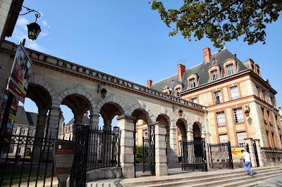 Arcades de la Cité