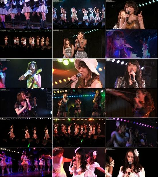 (TV-Variety)(720p) HKT48のおでかけ! ep160 160330